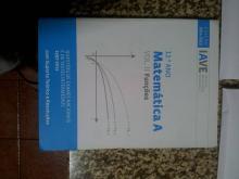IAVE - Preparação Exame Matemática A 12º - Funções - IAVE