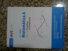 IAVE - Preparação Exame Matemática A 12º - Funções e Complexos - IAVE