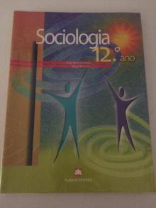 Sociologia 12º ano - Ana Bela Andrade; Rosa Mo...