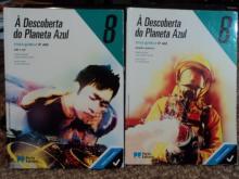 À Descoberta do Planeta Azul - 8ºAno Físico-Química - Noémia Maciel, Carlos Al...