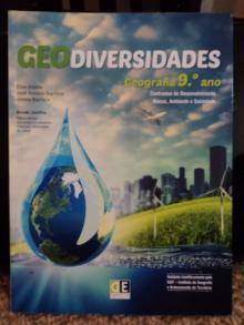 Geo Diversidades 9 - Geografia - Elisa Amado, Julieta Bapt...