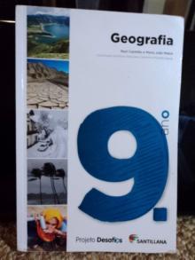 DESAFIOS Geografia 9º Ano - Maria João Matos, Raúl ...