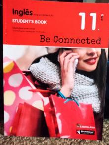 Be Connected 11º Ano - Livro Inglês - Inês Goulart , Cláudia ...