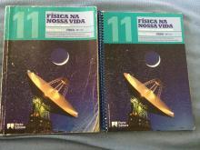 Física Na Nossa Vida- Livro de Física e Química A - M. Rodrigues e Fernando D...