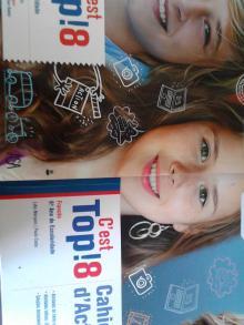 C`est Top! 8 - Lidia Marques