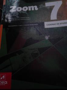 Zoom 7(caderno atividades) - António José Silva