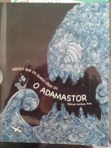 Adamastor - Manuel António Pina