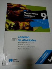 Matemática Dinamica 9 - Luísa Faria, Pedro R. Al...