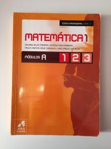 Matemática 1 - Módulos 1, 2 e 3 - Dolores Silva Ferreira