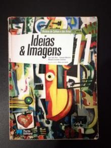 Ideias & Imagens - Ana Lídia Pinto