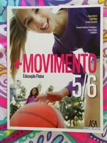+ Movimento-Educação Física 5/6 - Paula Batista