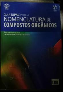 GUIA IUPAC PARA A NOMENCLATURA DE COMPOSTOS ORGÂNICOS - SPQ