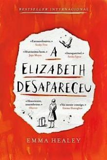 A Elizabeth Desapareceu - Emma Healey
