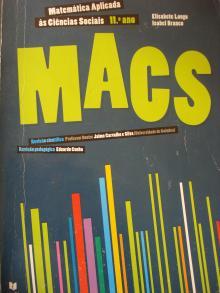 MACS - Elisabete Longo