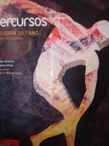 Percursos Filosofia - Carlos Amorim
