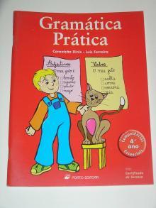 Gramática Prática - Competências 4º Ano