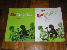 BioDesafios 12º Ano + Caderno de Actividades - Biologia 12º Ano