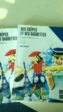 Des Crêpes Et Des Baguettes 7