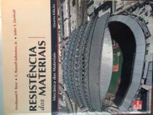 Resistência dos Materiais - Ferdinand P. Beer; E. Rus...