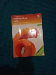 Matemática 6 - Ana Ribeiro Rosa