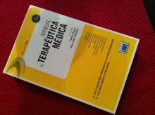 Manual Terapeutica Médica - Pedro Ponce