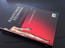 Anatomia Humana Coração e Vasos - J A Esperança Pina
