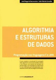 Algoritmia e Estruturas de Dados - José Braga de Vasconcelo...