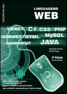 Linguagens Web - Alexandre Pereira