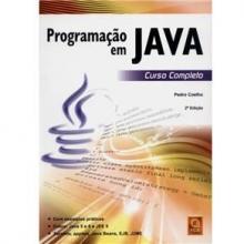 Programação em Java - Pedro Coelho