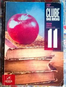 Clube das Ideias 11