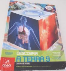 Novo Descobrir a Terra 9 (Ciências Naturais) - Cristina An