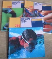 Educação Física 7|8|9 - Paula Romã