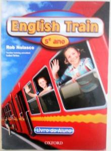 English Train - Rob Nolasco...