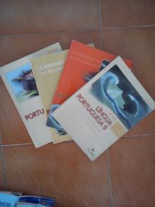 Lingua Portuguesa - Belmiro Costa - ...