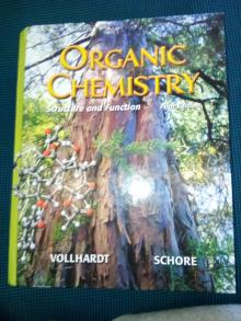 Organic Chemistry - Structure and Function 5ed - Vollhardt e Schore