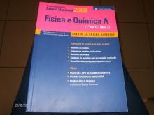 Preparação para o Exame Nacional Fisica e Química 11º ou 12º