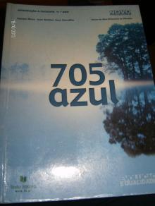 705 Azul - Introdução à Filosofia 11º Ano