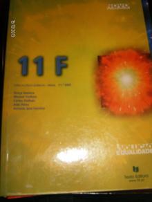 11 F - Física 11º ano