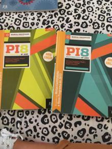 PI 8 - Manual