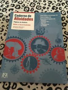 Páginas da História- CA