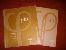 Phi Filosofia 10º - Agustin
