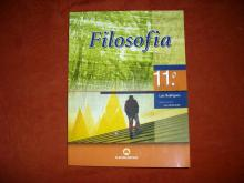 Filosofia 11º Plátano Editora - Luís Rodri