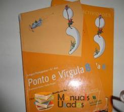 Ponto e Vírgula - Constança P