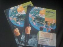 Bioterra- Terra no espaço, Terra em Transformação- Ciências naturais - Lucinda Mott