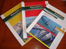 Matemática 9 - Maria August