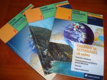 Fazer Geografia 7º - Ana Gomes