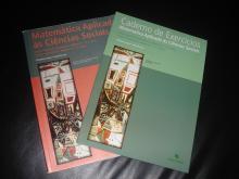 Matemática Aplicada às ciências sociais - Elisabete Lo