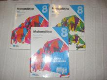 Matemática 8 - Maria Augus