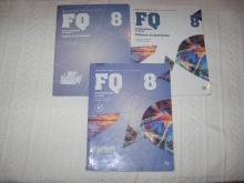 FQ 8 - Sustentabilidade na Terra - M. Neli Cav