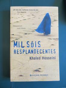 Mil Sóis Resplandescentes - Khaled Hoss